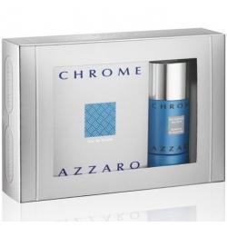 Azzaro Chrome Подаръчен комплект