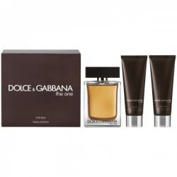 Dolce & Gabbana The One подаръчен комплект