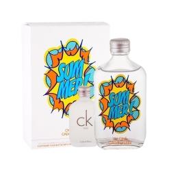 Calvin Klein One Summer EDT + EDT