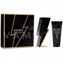 Carolina Herrera Bad Boy EDT+SG+EDT