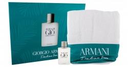Giorgio Armani Acqua di Gio EDT + кърпа